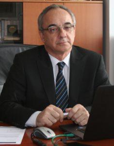 Zupan Ivan Bencina za Odmeve