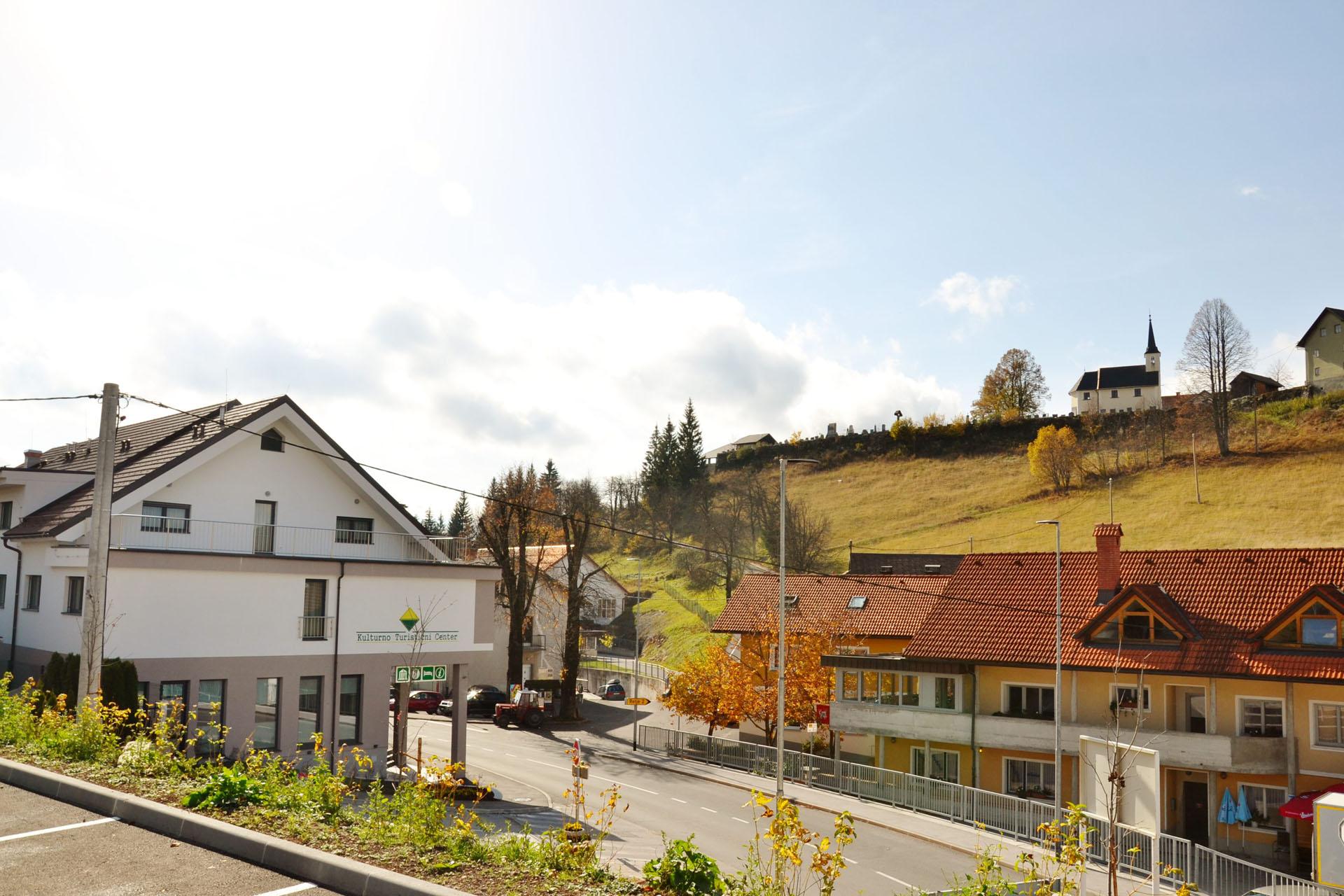 Dobrodošli na spletni strani občine Loški Potok